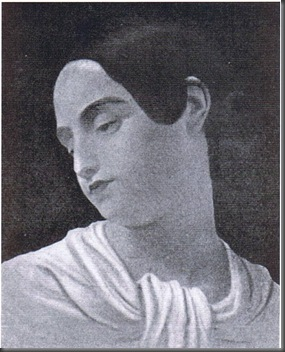 Virginia Poe mujer