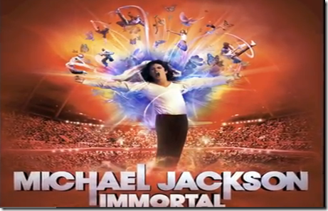 michael jackson-immortal