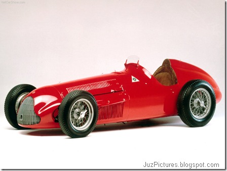 Alfa Romeo Tipo 159 Alfetta1