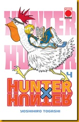 Hunter 4