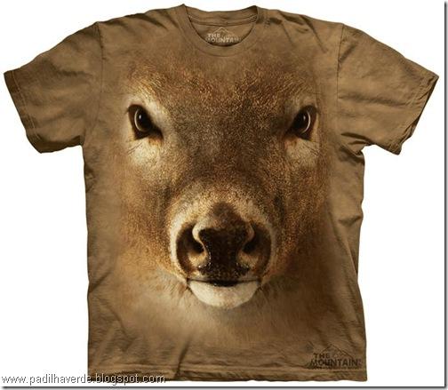 camisetas de Montain-16