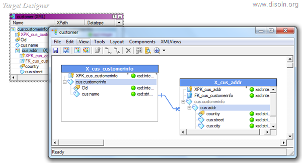 XML Editon in Informatica PowerCenter