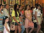 Галерея Открытие художественной выстави учащихся ДШИ №6 в галерее Маэстро