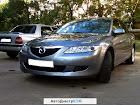 продам авто Mazda Mazda 6 Mazda 6 (GG,GY) Sedan