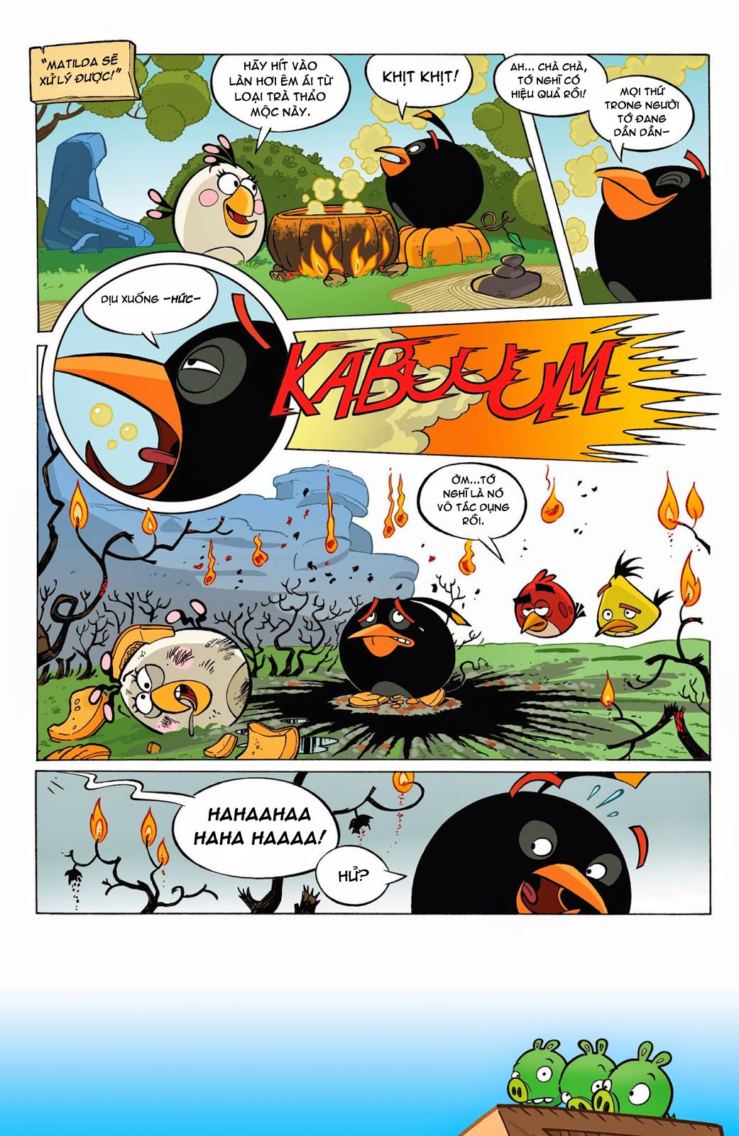ANGRY BIRDS trang 9