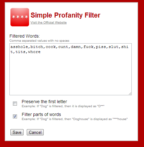simple-profanity-filter-