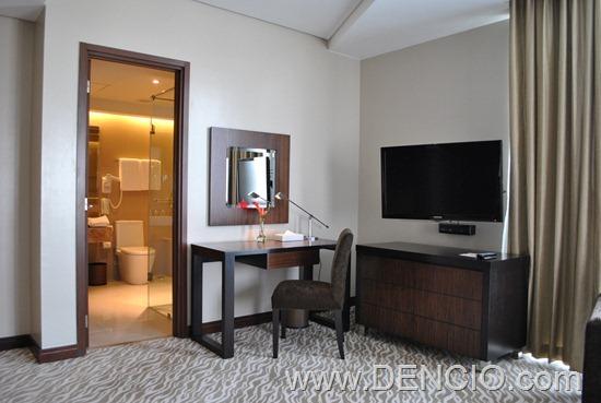 Acacia Hotel Manila (Alabang)051