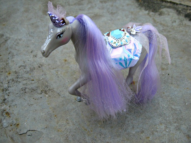 pony royale 5