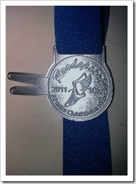 Medal resize
