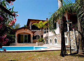 Italy property sale in Liguria, Andora