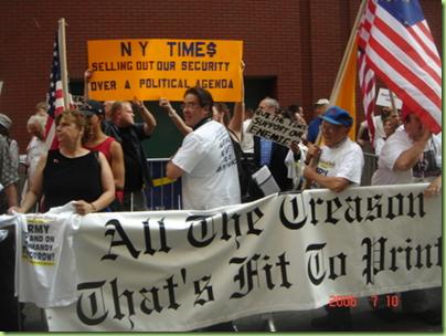 NYT treason