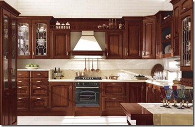 Como decorar una cocina rustica decoraci n de interiores for Como decorar una cocina rustica pequena