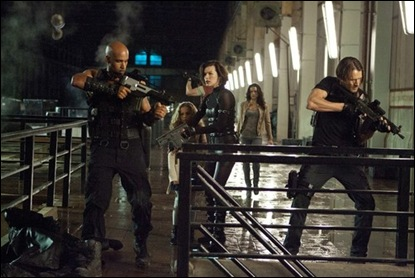 Resident Evil - Retribution - 5