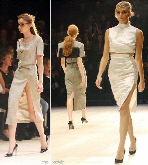 MBFF Sydney 2013 - Trends Gala - Phoenix Keating