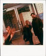 jamie livingston photo of the day September 23, 1995  ©hugh crawford