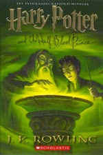 10 HP and the Half blood prince