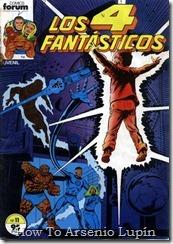 P00011 - Los 4 Fantásticos v1 #11