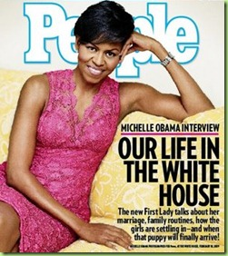 MichelleObamaFirstLadyPeopleCoverRR01