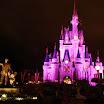 Orlando FL - Magic Kingdom