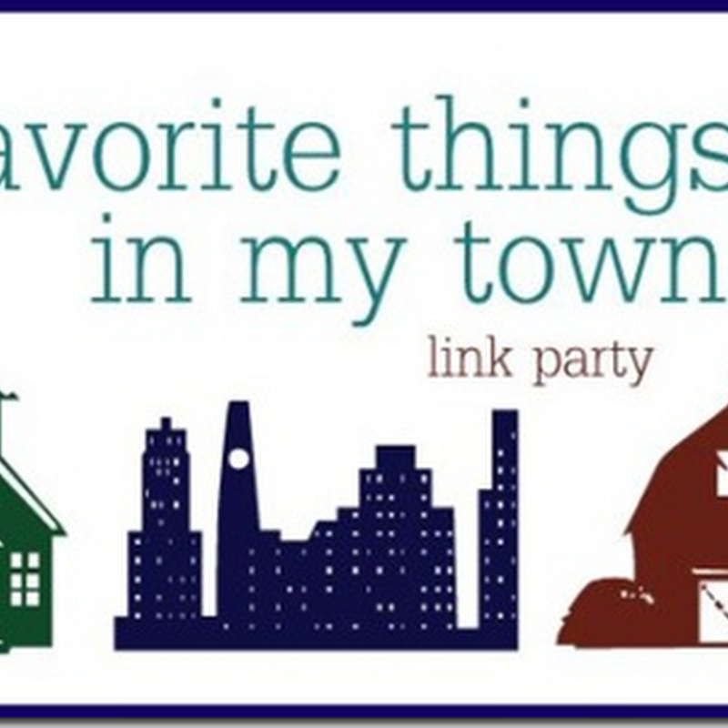 My kind of town…Milton is