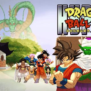 Hyper Dragon Ball Z, el juego de Gokú que todo fan quiere!