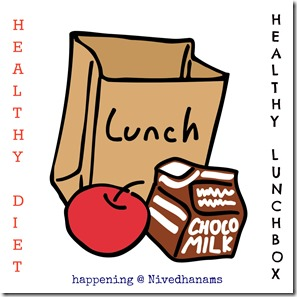 Healthy Diet Logo