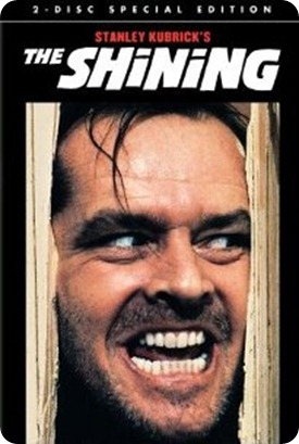 cov shining 2-disc