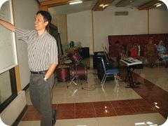 BIMBINGAN TEKNIS BAGI GURU KESENIAN SMPSMA DINAS PENDIDIKAN PROVINSI RIAU DI P4TK SENI DAN BUDAYA YOGYAKARTA TAHUN 2011 7 3