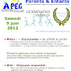 Associations - APEG - 2012 - Olympiades