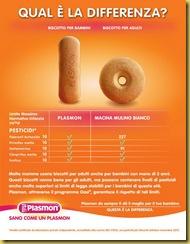 Plasmon vs Barilla