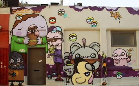 venice-beach-graffiti-fun