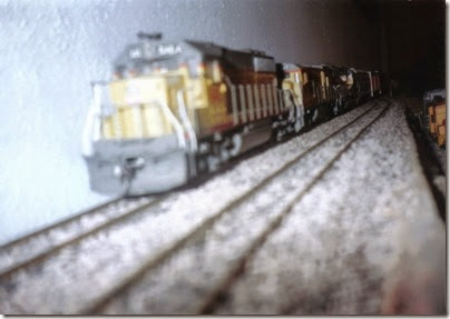 04 My Layout in the Summer of 1997