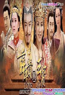 Hoàng Tử Lưu Lạc - Hoang Tu Luu Lac Tập 55 56 Cuối
