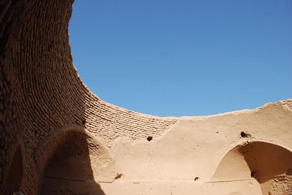 Gaochang - Ruines 21
