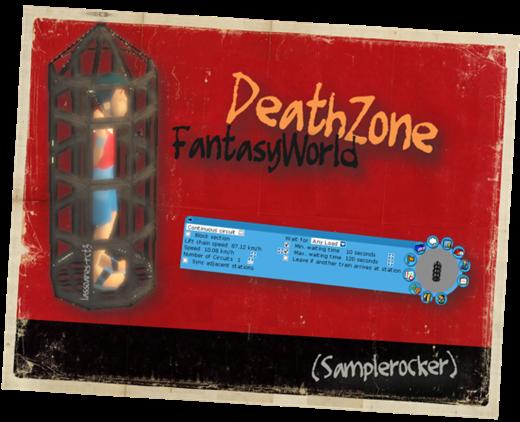 DeathZone (Samplerocker) lassoares-rct3