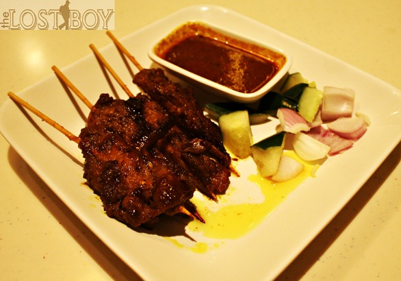 orchard road satay