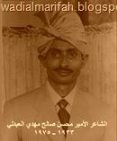 الشاعر محسن بن أحمد مهدي3