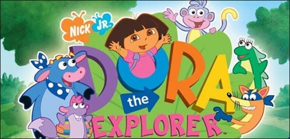 DoraPage