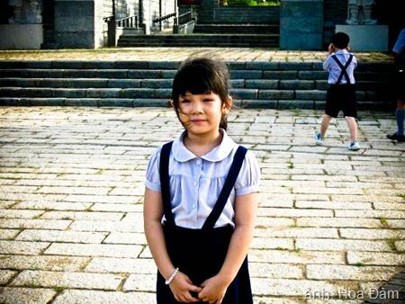 Lam Xinh
