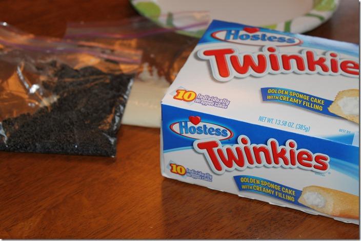 Minion Twinkies (1)