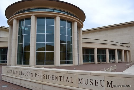 Lincoln Presidential Museum