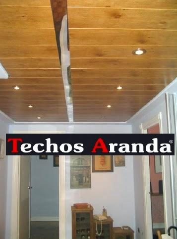 Techos en Onda