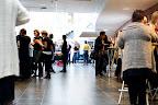 Forskarmingel på ForskarFredag i Trollhättan 2011. Foto: Högskolan Väst.