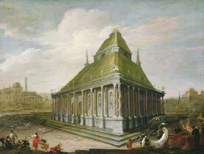 mausoleum-halicarnassus-turkey-inyatrust