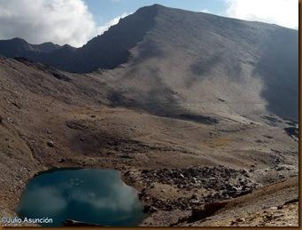 Mulhacén - Parque Nacional de Sierra Nevada