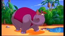 18 Abu en éléphant