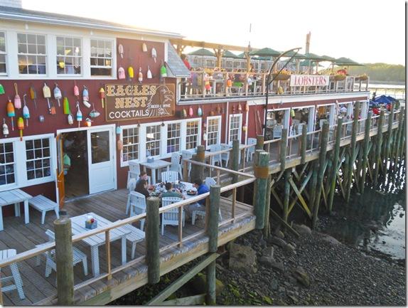 bar harbor lobster
