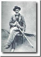 Jean Antoine Carrel guía de montaña