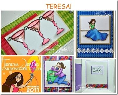 TERESA 6