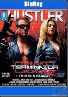Watch This Ain't Terminator Online